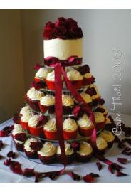 brisbane wedding cake topper cake that 12154